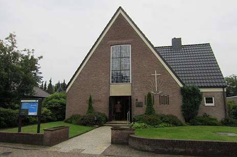 Kirche in Westerstede